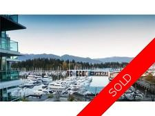 Coal Harbour Condo for sale:  2 bedroom 2,056 sq.ft. (Listed 2014-05-19)
