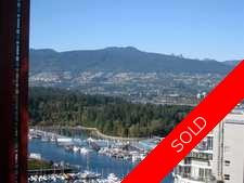 Coal Harbour Condo for sale:  2 bedroom 1,201 sq.ft. (Listed 2016-07-03)