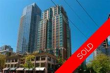 Downtown Apartment for sale: Vancouver Tower 2 bedroom 1,141 sq.ft. (Listed 2016-07-03)